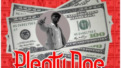 Photo of Neujay – Plenty Doe (Mix. By Beat Mechanix)