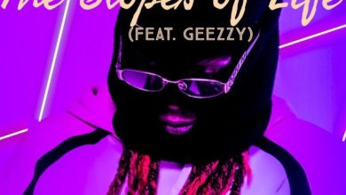 Photo of ThreeThree – The Slopes Of Life Ft. Geezzy (Prod. By Kronnik)