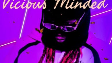 Photo of ThreeThree – Vicious Minded (Prod. By Kronnik)