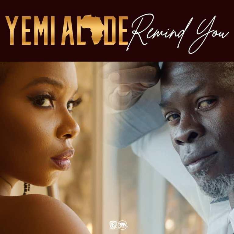 Yemi Alade – Remind You