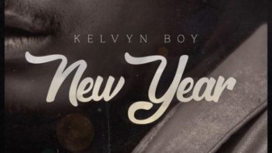 Photo of Kelvyn Boy – New Year (Prod. By Willobeats)
