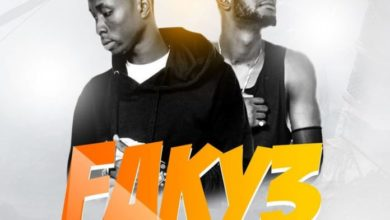 Photo of Cryme Officer – Faky3 Ft. Ogidi Brown (Prod. by Yaw Spoky)