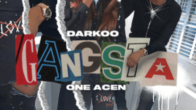 Photo of Darkoo – Gangsta Ft. One Acen