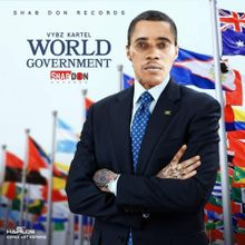 Vybz Kartel – World Government