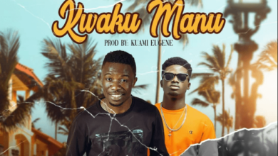 Photo of Kwaku Manu – Kwaku Manu Ft. Kuami Eugene (Prod by Kuami Eugene)