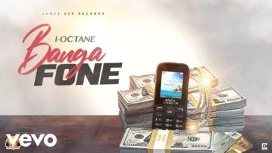 Photo of I-Octane – Banga Fone