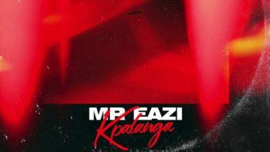 Photo of Mr Eazi – Kpalanga