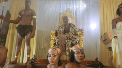Photo of Kofi Kinaata – Never Again Ft. Shatta Wale (Official Video)