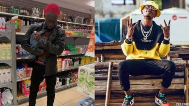 Photo of 'Forget Shatta Wale, I'm the new king' – Bosom PYung