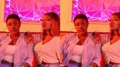 Photo of Emelia Brobbey features Wendy Shay on a new song