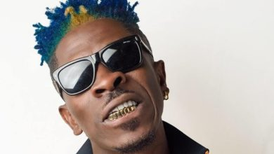 Photo of See Shatta Wale turn into a Preacher amid Coronavirus Pandemic