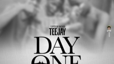 Photo of Teejay – Day One