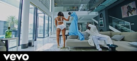 Official Video: Rudeboy – Take It