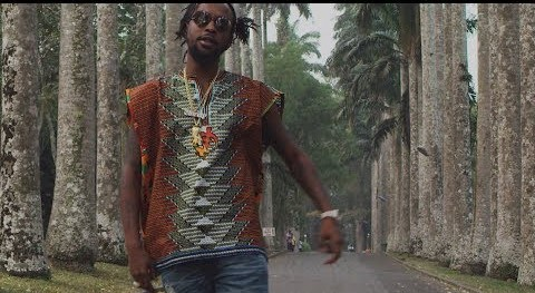 Official Video: Popcaan – Promise