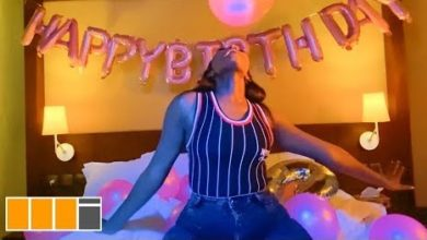 Photo of Wendy Shay – Birthday Song (Prod. by MOG Beatz)