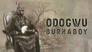 Photo of Burna Boy – Odogwu