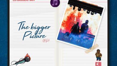 Photo of CJ Biggerman – This Side Ft. Ko-Jo Cue & Shaker (Prod. by MOG Beatz)