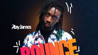 Photo of Ray James – Bounce (Prod. By MOG Beatz)
