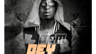 Photo of Natty Lee – Dem Dey Hate (Prod. by Body Beatz)