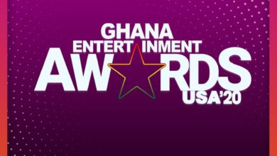 Photo of 2020 Ghana Entertainment Awards USA Announced | Submission Of Nominations Opened