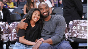 Photo of Trending Video: Ghanaians hold funeral service for Kobe Bryant and daughter
