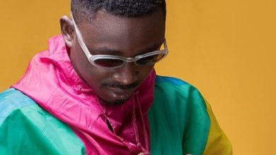 Photo of Singing about Jesus doesn't gurantee you heaven – Ghanaian Rapper