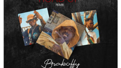 Photo of Brakoffy – Road Up (Remix) Ft. JoQuaye X Boorle Minick(Prod. By Quamina MP)