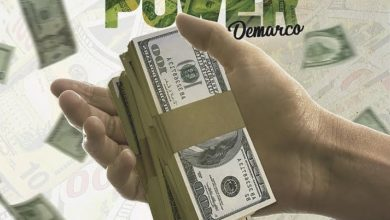 Photo of Demarco – Money & Power