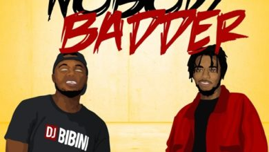 Photo of Dj Bibini & Magnom – Nobody Badder (Prod. By Magnom)
