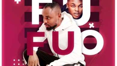 Photo of AlbertOmusiq – Fufuo Ft. Quamina Mp (Prod. By Marcus Beatz)