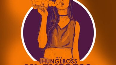 Photo of JhunglBoss – Mi Empress (Prod. by I.N.M Records)