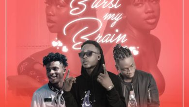 Photo of Rich Boss – Burst My Brain Ft. GunnyBoy X DinaBwoy (Prod.By GigzBeatz)
