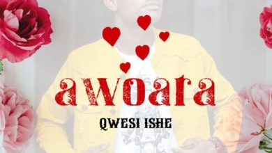 Photo of Qwesi Ishe – Awoara(Only You) (Prod. By AcousticMuzik)