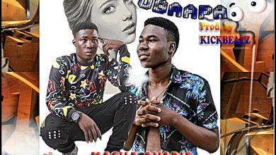 Photo of Masha Okodie – Obaapa Ft. KickBeatz