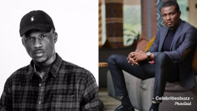 Photo of Joey B replies Mark Okraku Mantey for saying songs produced and written in Ghana are of low quality
