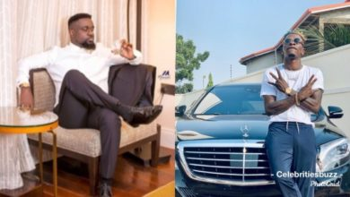 """Photo of 'Stop that branding nonsense' and join me solve the problems in the music industry"""" – Shatta Wale throws shots at Sarkodie"""