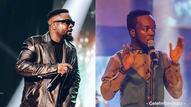 I am optimistic my new song with Sarkodie will blow lest I walk to Kumasi – Akwaboah Jnr