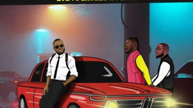 Photo of IVD – 2 Seconds Ft. Davido x Peruzzi