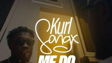 Photo of Kurl Songx – Me Do (Prod. by DatBeatGod)