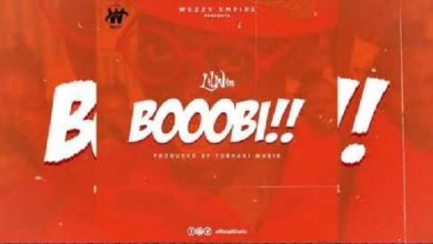 Photo of Lil Win – Boobi (Prod. By Tubhani Musik)
