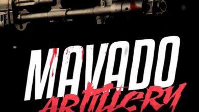 Photo of Mavado – Artillery (Prod. By DJ Frass Records)