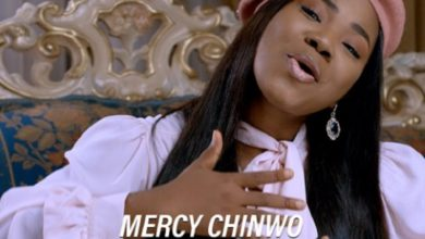Photo of Mercy Chinwo – Obinasom
