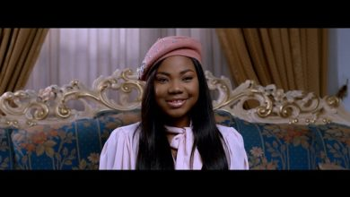 Photo of Official Video: Mercy Chinwo – Obinasom