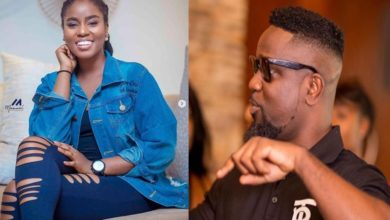 Photo of MzVee Explains Why She Has Never Featured Sarkodie On A Song