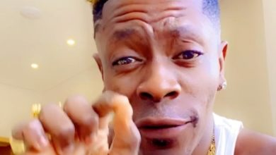 Photo of Shatta Wale – Stay Kool (Prod by Beatzvampire)