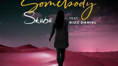 Photo of Skiibii – Somebody Ft. Kizz Daniel (Prod. By Young John)