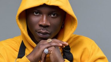 Photo of VGMA should extend my ban, It's good for the Industry – Stonebwoy