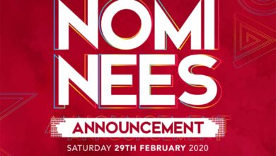 Photo of VGMA 2020 Nominees List (Live Update)