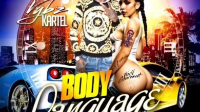 Photo of Vybz Kartel – Body Language (Prod. By Navigator Productions)