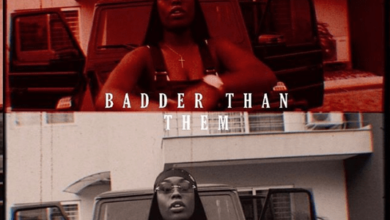 Photo of Cocotrey – Badder Than Them (Prod. By Chensee Beatz)
